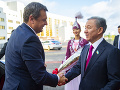 VIDEO Andrej Danko na návšteve Kazachstanu: Odkaz pre Európsku úniu o dialógu