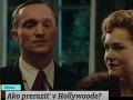Marián Mitaš vo filme The Zookeeper's Wife