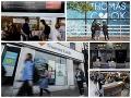 Dôvody krachu cestovky Thomas Cook: Obrovské bonusy pre šéfov, turistický ruch zažíva zemetrasenie