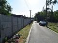 FOTO Desivá nehoda v Gbeloch: Maloletý cyklista sa zrazil s autom, musel zasahovať vrtuľník