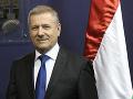 Maďarskí vojaci v Iraku sú pripravení na všetko, tvrdí minister obrany Benkő