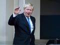 Johnson vyzýva USA: Uzavrite novú dohodu s Iránom, ako máte výhrady voči súčasnej