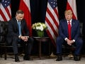 Andrzej Duda a Donald