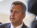 Danko vyzval poslancov na zvolenie potrebného počtu kandidátov na sudcov ÚS