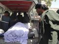 Krvavý útok armády proti Talibanu: Mŕtvych najmenej 40 svadobčanov, najmä ženy s deťmi