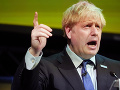 Britská opozícia rokuje o odstavení Johnsona: Nevie sa však zhodnúť na lídrovi