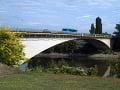 Most v Komárne je v katastrofálnom stave: Záchrana v poslednej chvíli, dočasne ho podoprú