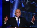 Na sociálnej sieti našiel Netanjahu desivý odkaz, vyhrážali sa mu smrťou