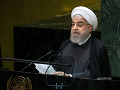 Irán chce so svetom viesť dialóg a predísť vojne, tvrdí Rúhání