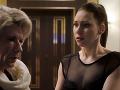 Dominika Žiaranová v seriáli Delukse. Na moment jej mamu hral Richard Stanke.