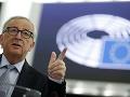 Juncker neverí, že Británia opäť príde s novou žiadosťou o odklad brexitu