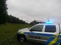 Pád lietadla v Česku: Vyslalo núdzový signál, po veľkom pátraní našli posádku mŕtvu