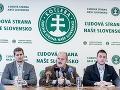 ĽSNS chce z ústavy vypustiť ustanovenie, že zákony EÚ sú nadradené nad zákonmi Slovenska