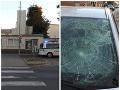 Vodič na priechode zrazil tri chodkyne: FOTO Sestry sú ťažko zranené, polícia vyzýva k opatrnosti