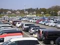 Máte problém nájsť parkovacie miesto? Takto ho podľa vedcov nájdete hneď