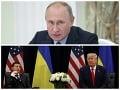 Kremeľ dúfa, že rozhovory medzi Trumpom a Putinom ostanú neverejné