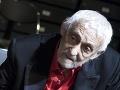 Smutné výročie: Slovenský herec