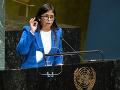 Venezuela na pôde VZ OSN odsúdila krajiny, ktoré uznali za prezidenta Guaidóa
