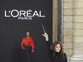 Eva Longoria je už roky tvárou značky L'Oreal.