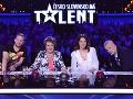 Bohdalová v porote Talentu hviezdila: Nech nahradí Mórovú!