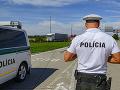 Vodiči, zvýšte opatrnosť: Polícia vás nemusí zastaviť, no pokuta vám môže prísť poštou