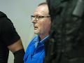 Proces so šéfom sýkorovcov pokračuje: Odsúdený gangster opísal vraždu šéfa konkurenčnej skupiny
