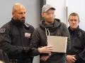 Veľký proces v Nemecku: Ôsmich neonacistov súdia za plánovanie ozbrojeného povstania