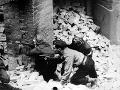 Krvavé povstanie proti nacistom: VIDEO Státisíce mŕtvych, mesto v troskách, Hitlerov brutálny plán odplaty