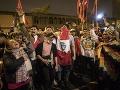 Politická scéna v Peru sa otriasa v základoch, prezident rozpustil parlament