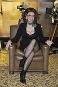 Sophia Loren sa výstrihov a sukní vôbec nebojí.