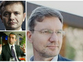 Najnovší rebríček slovenských boháčov: Euromiliardára už máme iba jedného a zrejme ho ani nepoznáte