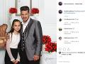 Martin Valihora je otcom dvanásťročnej Viki, ktorú má s moderátorkou Alexandrou Orviskou.