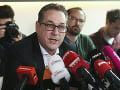 Veľký koniec v Rakúsku: Strache opúšťa stranu a úplne sa sťahuje z politického života