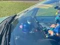Pri kontrole policajti zistili, že vodič má zakázané jazdiť až do roku 2025
