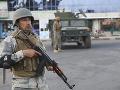 Brutálny útok Talibanu: Viac ako 400 bojovníkov na motocykloch zabilo najmenej 11 policajtov