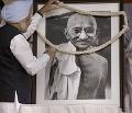 Bol otcom indickej nezávislosti: Mahátma Gándhí sa narodil pred 150 rokmi