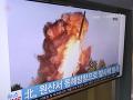 Európska únia varovala Severnú Kóreu: Už dosť ďalším provokáciám