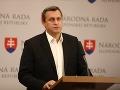 Celý prejav predsedu parlamentu Andreja Danka k 30. výročiu Nežnej revolúcie