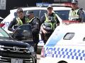 Šialenec spustil streľbu v Sydney: Zaútočil na dom svojej expriateľky, potom na policajné stanice