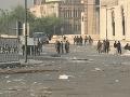 V Iraku sa množia protivládne protesty: Nepokoje vrcholia vo viacerých mestách, hlásia mŕtvych
