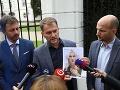 Jankovská spája opozíciu! Veľká výzva Matoviča má trhlinu: Táto strana nechce okrúhly stôl