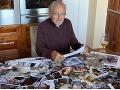 Karel Gott v posledných mesiacoch svojho života pracoval s Olgou Malířovou Špátovou na dokumente.