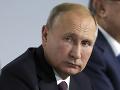 ZSSR nemal podiel na vypuknutí druhej svetovej vojny, oponuje Putin: Je to vrchol cynizmu