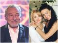 Herečka Žilková chcela vzdať hold Gottovi, namiesto toho bonzla dcéru: Hanychová a Prachař sa rozvádzajú!