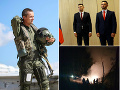 Havária stíhačky MiG-29: VIDEO Pilot vďačí za záchranu týmto mužom, detaily osudného večera