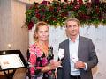 Pani Mikesková a Peter Krúpa