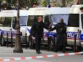 Nové zistenia v prípade útoku na policajnú centrálu v Paríži: Útočník vyznával radikálny islam