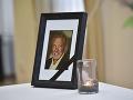 Rozlúčka s legendárnym spevákom a jeho pohreb sú naplánované na víkend.