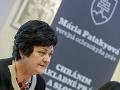 Ombudsmanka reaguje na Kočnerovu THREEMU: Patakyová je pripravená konať