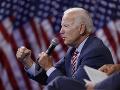 Biden prichádza so žiadosťou: Vyzval na podanie ústavnej žaloby na Trumpa